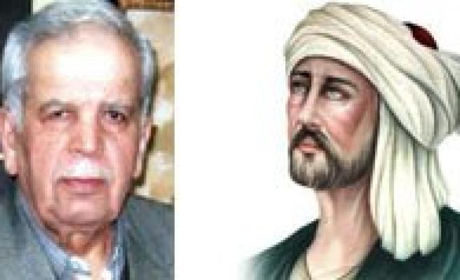 Talat Duru: Yunus'un Divanini Gördüm