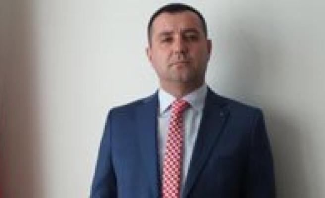 MHP Merkez Ilçe Baskani Ünüvar: Basbakan, Karamanoglu Mehmet Bey`in Kemiklerini Sizlatti