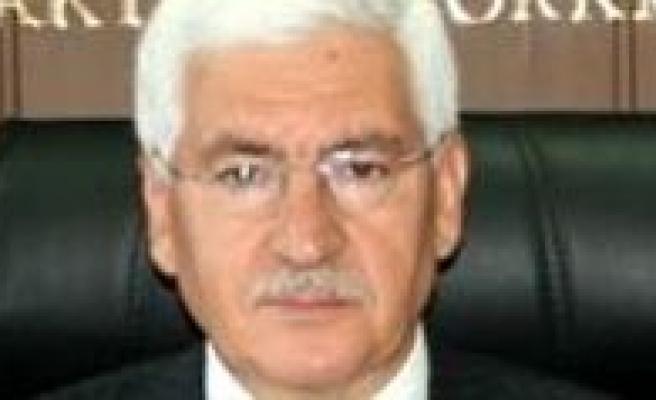 """Vali Koca: Çevre Konusunda Atilan Adimlar Gelecege Yatirimdir"""""""