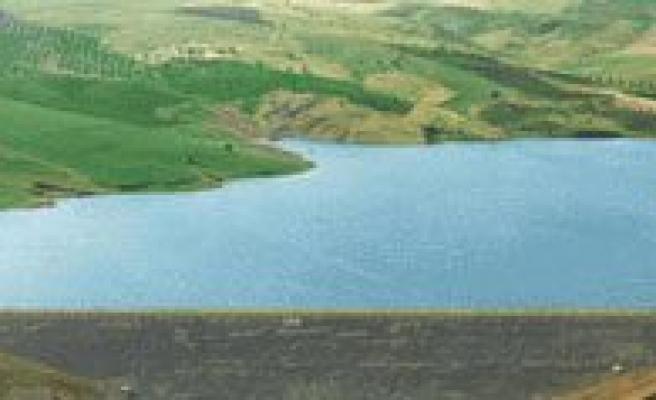 Yilangömü Göleti Ve Sulamasinin Insaat Sözlesmesi Imzalandi