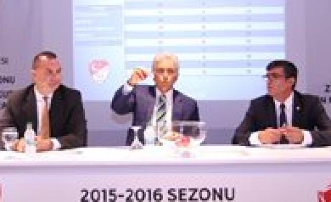 Türkiye Kupasinda Rakibimiz Belli Oldu
