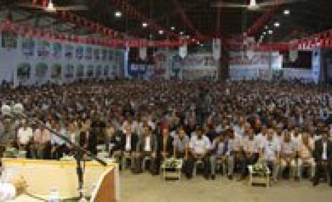 Konya Panko`nun 63. Olagan Mali Genel Kurulu Yapildi