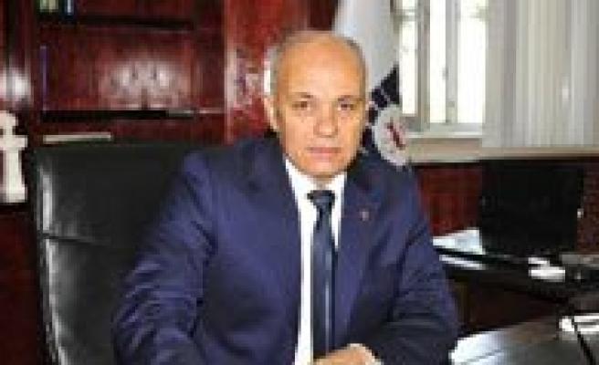 Çaliskan: `Karamanli Sairimizi Rahmetle Aniyoruz`