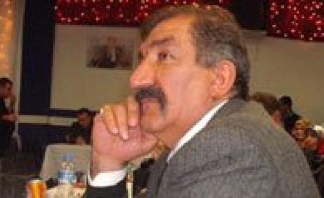 Osman Sevimli`nin Aci Günü