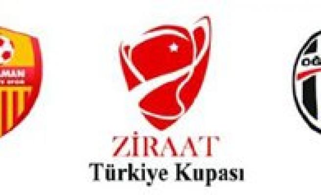 Karaman Belediyespor Ilk Resmi Maçina Çikiyor