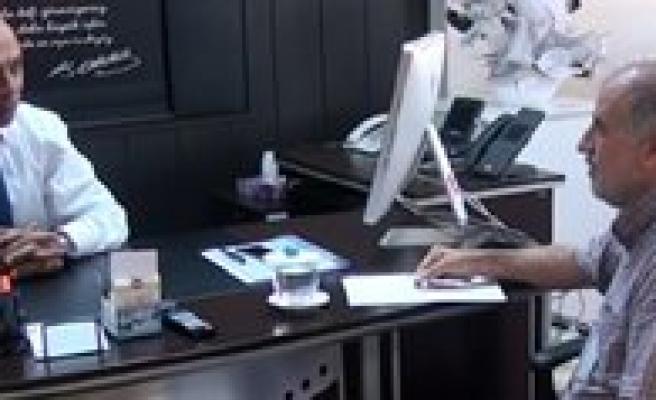 Emniyet Müdürü Sahne: Karaman'in Asayisinde Yüzde 30 Azalma Var