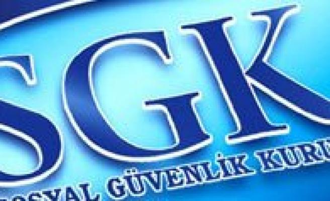 SGK'dan Is Kazalari Bildirim Süreleri Açiklamasi