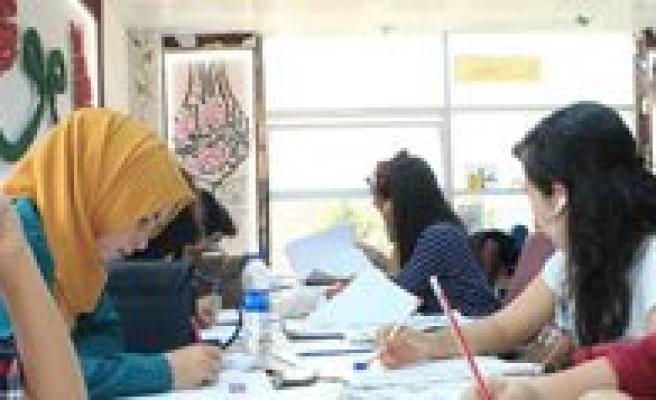 Karaman Gençlik Merkezi Ile Hayallerine Kavustular