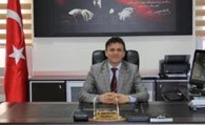 """Erenoglu: Uslubu Uygun Ve Kabul Görmüyoruz"""""""