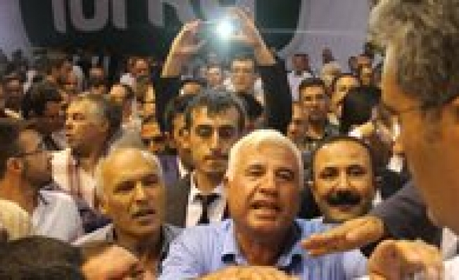 Konya Seker'den Bayram Öncesi Nakit Avans Destegi