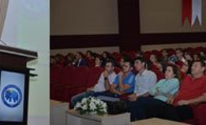 KMÜ BESYO'dan Tanisma Ve Oryantasyon Toplantisi