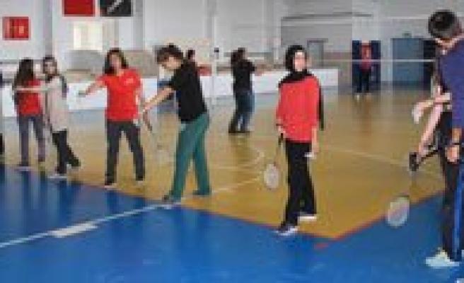 Karaman'da Sportif Yetenek Taramasi Basladi