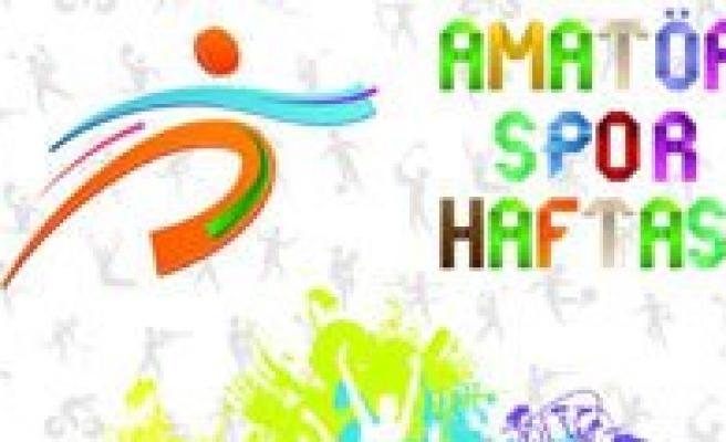 Karaman'da Amatör Spor Haftasi Heyecani Basliyor