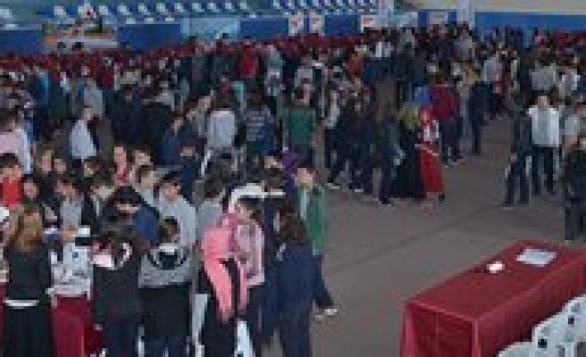 Üniversiteler Karaman'da Bulustu