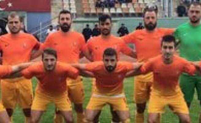Karaman Belediyespor Zorlu Deplasmandan 1 Puanla Döndü