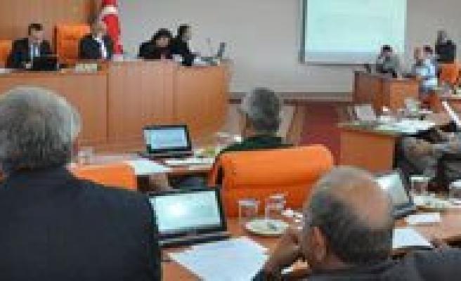 Belediye Meclisi 2 Kasim`da Toplaniyor