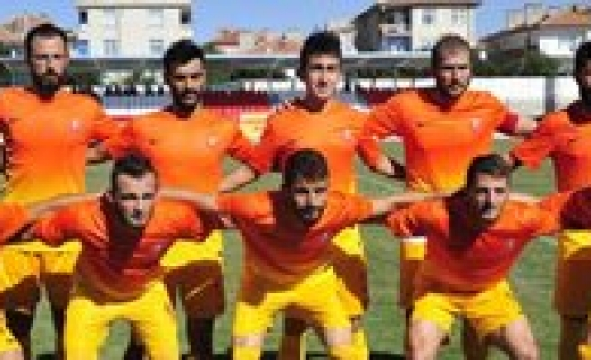 Karaman Belediyespor'da Kan Kaybi Sürüyor
