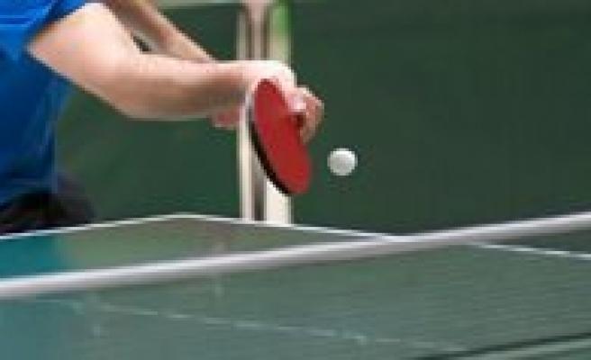 Karaman'da Ögretmenler Günü Masa Tenisi Turnuvasi Yapilacak