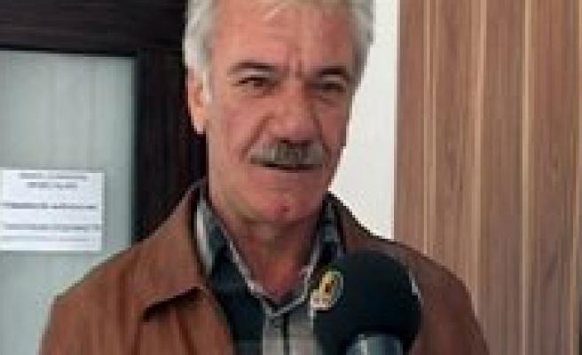 Süleyman Avan Intihar Etti