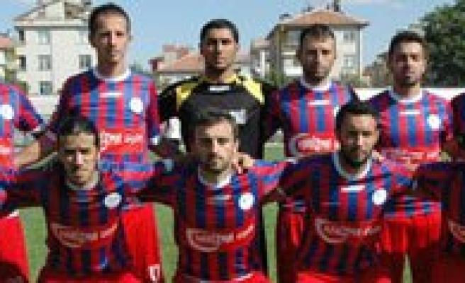 Karaman Belediyespor'un Konugu Seyhan Belediyespor
