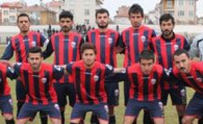 Karaman Belediyespor Aksehirspor'u Konuk Ediyor