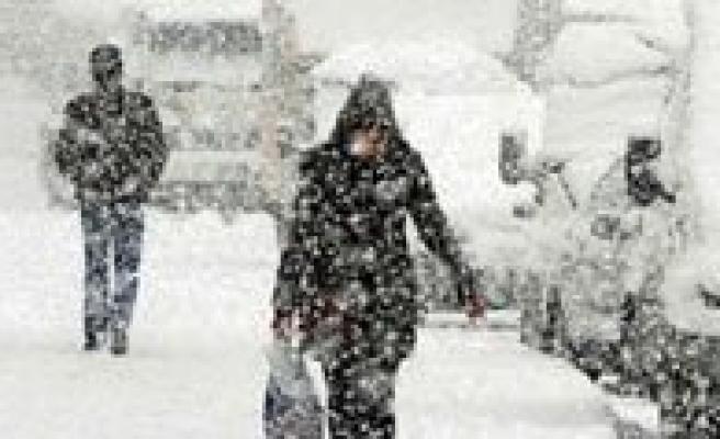 Meteoroloji'den Soguk Hava Ve Don Uyarisi