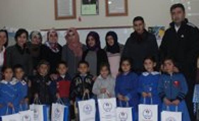 Gençlik Merkezi, Minik Kalplerin Mutlulugu Oldu