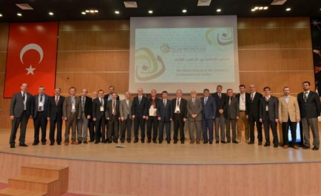 KMÜ'de İslam Mezhepleri Konuşuldu