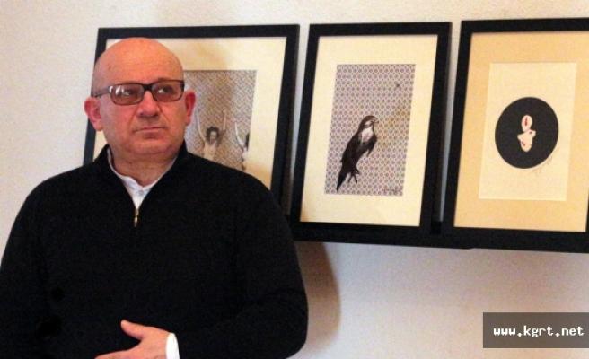 Mehmet Aydoğdu'nun Sergi Süresi Uzatıldı