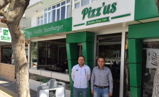 Pizzus'da Herşey Sil Baştan
