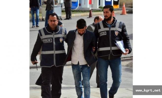 Polis Son 1 Hafta İçinde 3 Telefon Dolandırıcısını Kaçamadan Yakaladı