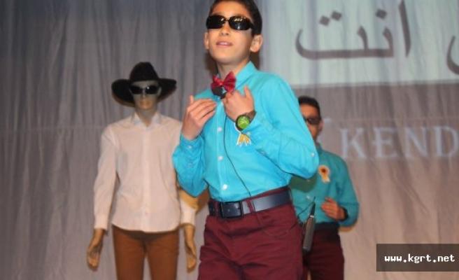 7. Uluslararası Arapça Yarışmalarında İmam Hatip Ortaokulu Rüzgârı