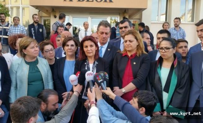 """CHP Genel Başkan Yardımcısı Lale Karabıyık: """"Ortada 5661 Sayılı Yasaya Aykırı Olarak Özellikle İllegal, Denetimsiz Bir Yapılanma Var"""""""