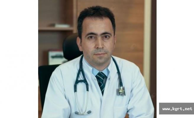 Mümine Hatun Hastanesi Doktor Kadrosunu Güçlendirdi