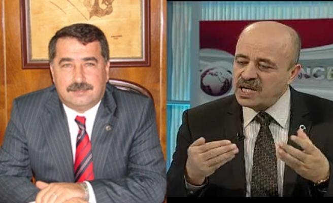 Türk Eğitim-Sen Genel Merkez Yöneticileri İlimize Geliyor
