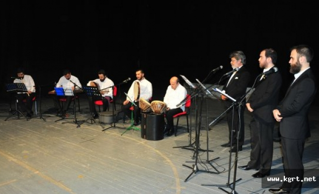 Türk Tasavvuf Müziği Ziyafeti
