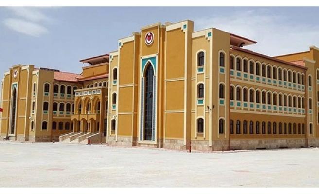 Güzel Sanatlar Lisesine Başvurular 20 Haziran'da Başlıyor