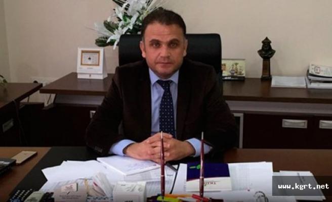 İl Genel Meclis Başkanı Güngörer'den Yeni Hükümet'e Başarılar