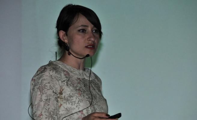 KMÜ'de Çocuk İhmali Ve Cinsel İstismar Anlatıldı