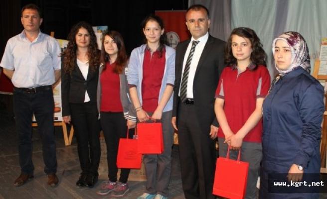 Ortaokullar Arası Münazara Yarışmasının Finali Yapıldı