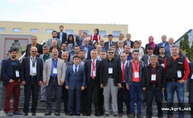 Uluslararası Türkçe Kongresi Saraybosna'da Yapıldı