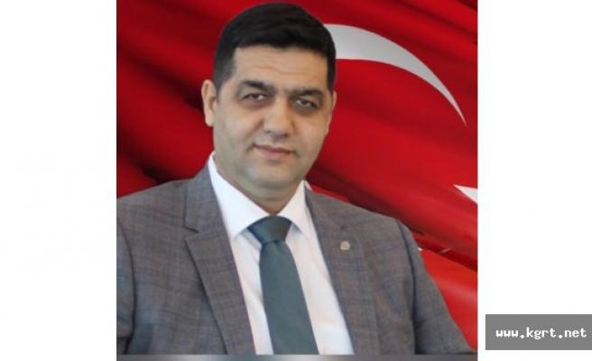 Esat Toklu, Ankara İdari İstinaf Mahkemesi Başkanı Oldu