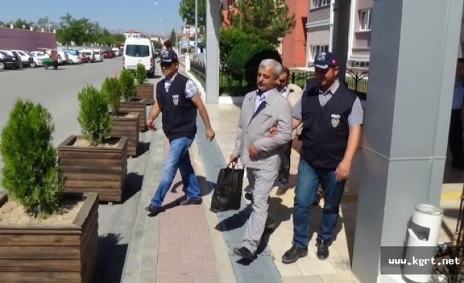 Karaman'daki Paralel Yapı Operasyonuna 1 Tutuklama Daha