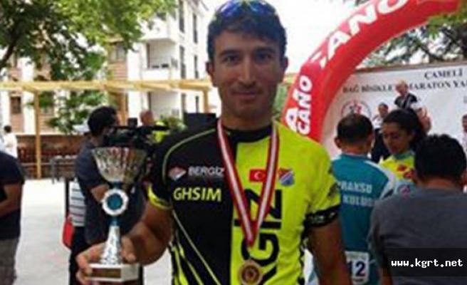 Karamanlı Bisikletçiler Madalya Bırakmadı