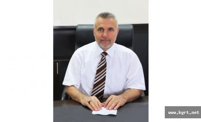 Karataş'tan Yükseköğretimde Bir İlk. Seçilmişlerden Oluşan KMÜ Akademi Meclisi