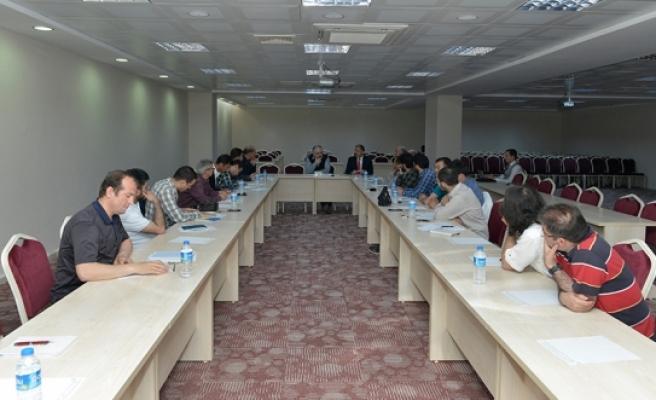 KMÜ'de Bilim Tarihi Semineri Düzenlendi