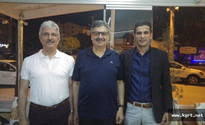Özel Babaoğlu Anadolu Lisesinde Yönetim Değişikliği