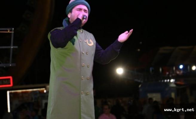 Ramazan Etkinliklerinin Konuğu Yusuf Eker Oldu