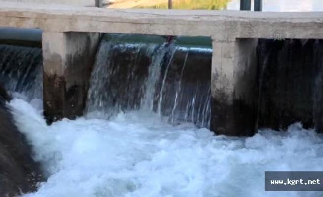 Sulama Birliği'nden Su Parası Ödeme Uyarısı