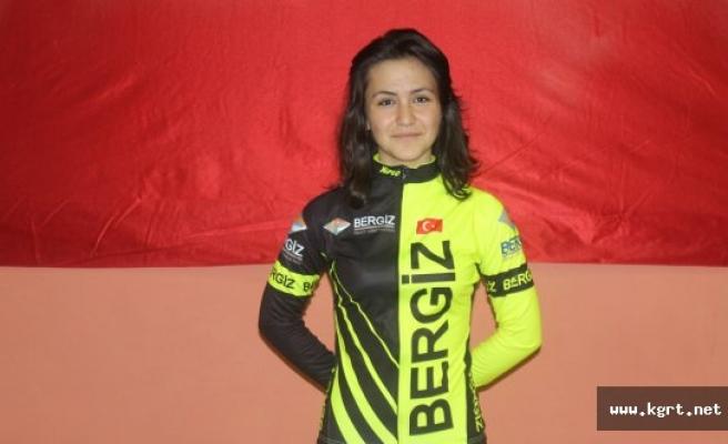 Fatma Sezer, Türkiye Şampiyonu Oldu